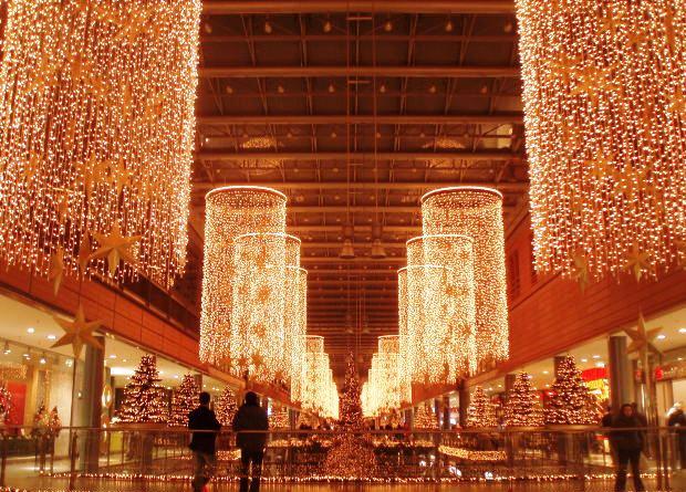 Podemos prolongar la bondad de la Navidad manteniendo el espiritu navideño el resto del año