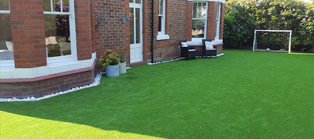 Reasons to Install Artificial Grass Instead of Real Grass from The Wirral