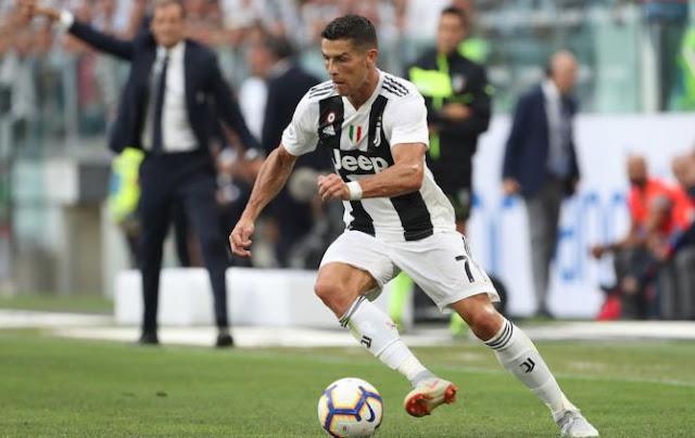موعد مباراة يوفنتوس وساسولو في الدوري الإيطالي والقنوات المجانية الناقلة للمباراة مجاناً