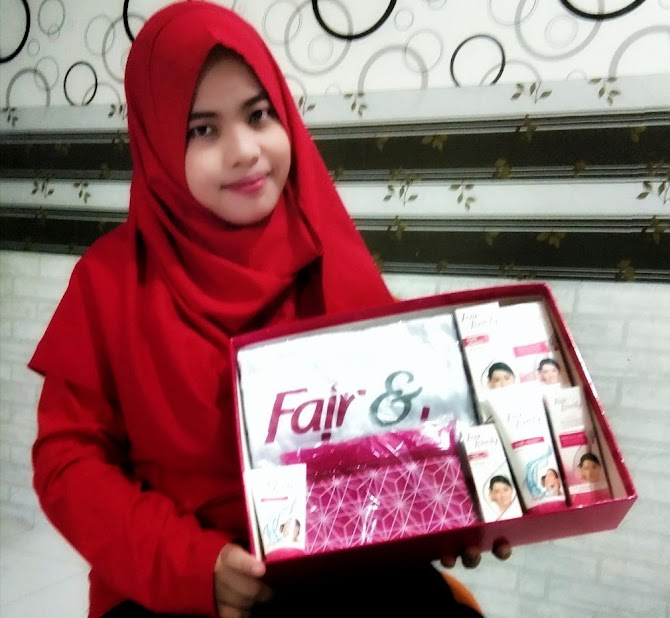 Fair & Lovely Beauty Skincare Review