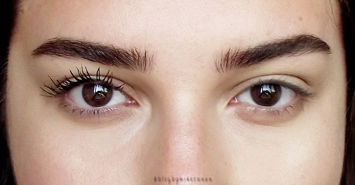 6298cdc6a6a Maybelline The Falsies Volum Express Black Drama - Blog by Mine Canan