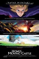Οι Καλυτερες Άνιμε Ταινίες για Παιδιά Το Κινούμενο Κάστρο Χαγιάο Μιγιαζάκι