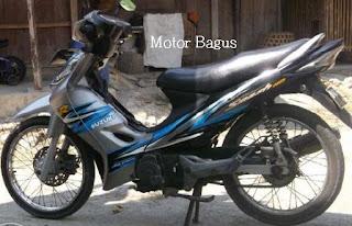 Harga motor Suzuki Smash bekas