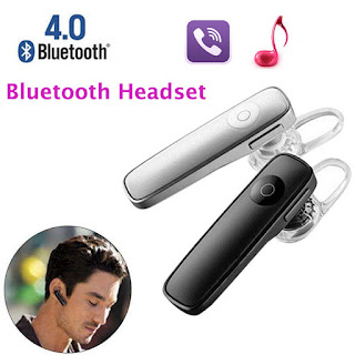 auricolare bluetooth v4.1