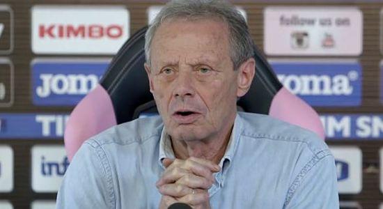 """ZAMPARINI, parole al veleno: """"Palermo non sa dire grazie! Senza gli investitori la squadra sarebbe scomparsa.."""""""