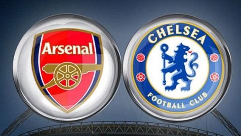 Cuộc chạm trán của Arsenal vs Chelsea
