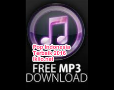 Lagu Mp3 Pop Indonesia Terbaik