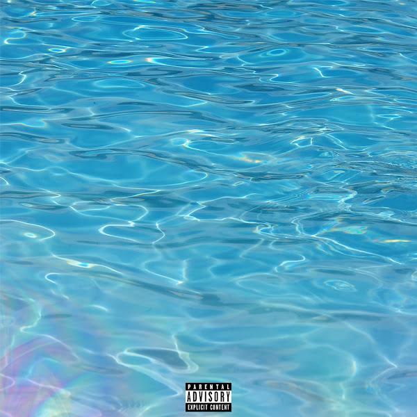 Skepta - Pure Water - Single Cover