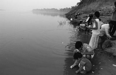 Namami+Gange+Programme
