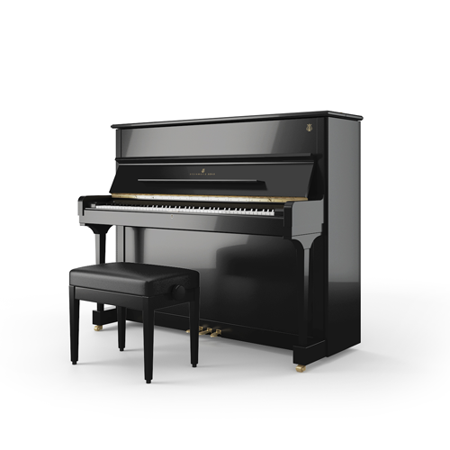 Piano Steinway & Sons V-125