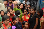 Yamini Bhaskar Birthday Celebrations-thumbnail-8