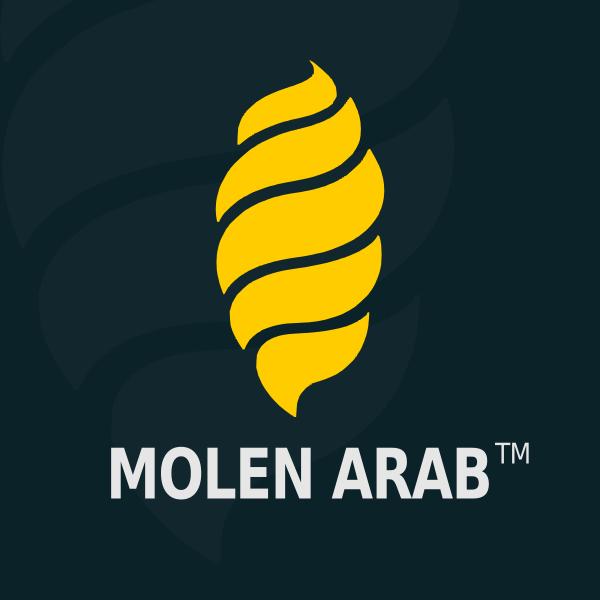 logo molen arab