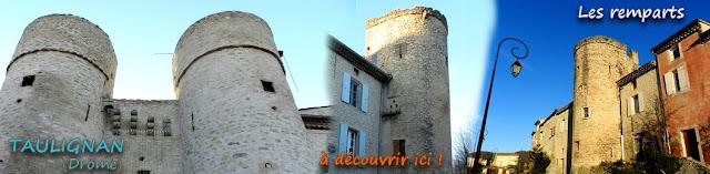 http://lafrancemedievale.blogspot.fr/2015/02/taulignan-26-les-remparts-medievaux.html