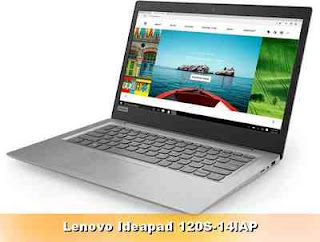 harga Laptop Lenovo Ideapad 120S-14IAP