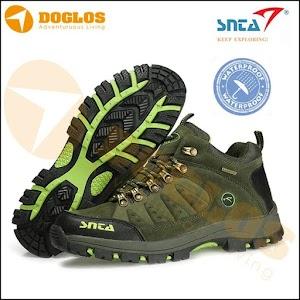 Jual Sepatu SNTA Waterproof Harga Murah Dan Original