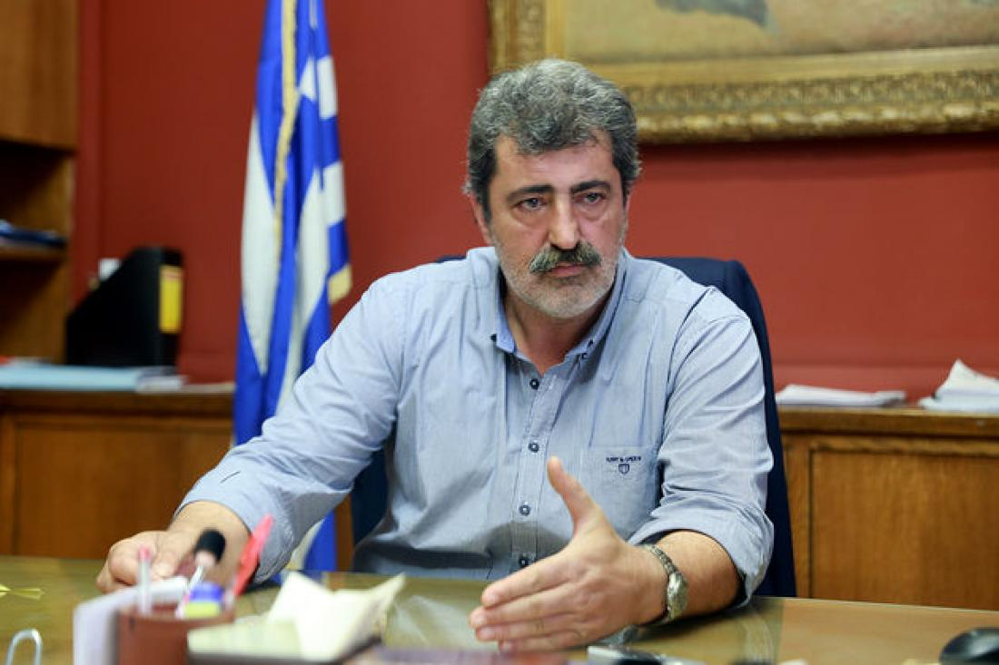 8a343cf759 EFHMERIS  Παύλος Πολάκης  «Γιατί να εξαιρεθούν οι οπτικοί »