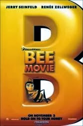 Bee Movie  la pelicula  2007