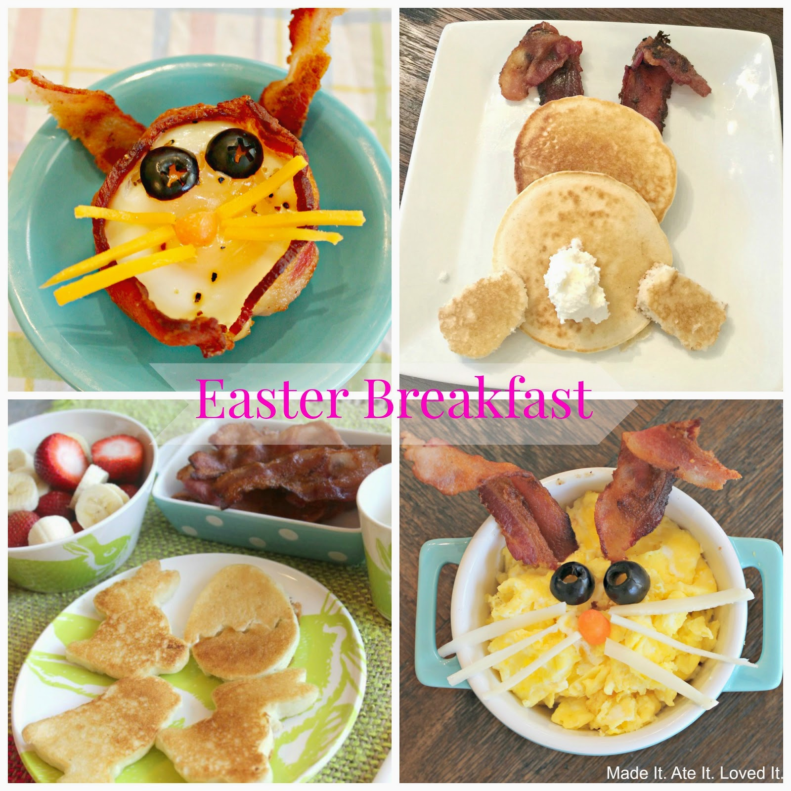 Quick And Easy Easter Meal Ideas Made It Ate It Loved It