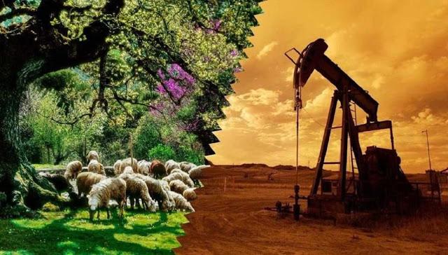 Γιάννενα: Συναυλία με σύνθημα «Σώστε την Ήπειρο από τα πετρέλαια»