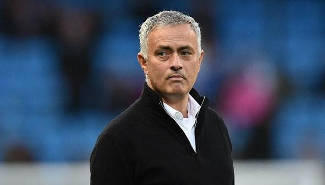 مورينيو يختار صفقة قوية للانضمام إلى ريال مدريد