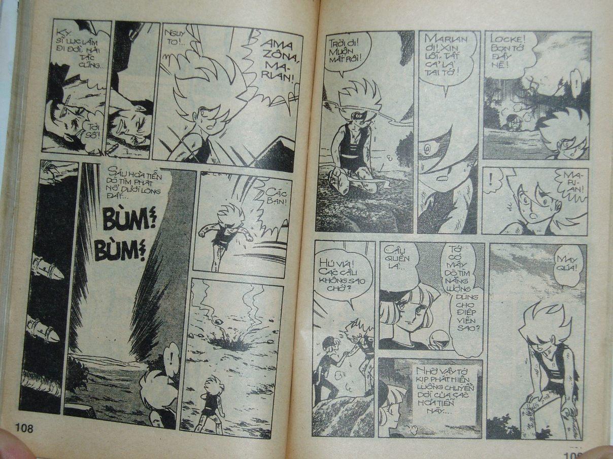 Siêu nhân Locke vol 04 trang 54