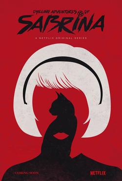 Nuevo Teaser de Chilling Adventures of Sabrina | Netflix
