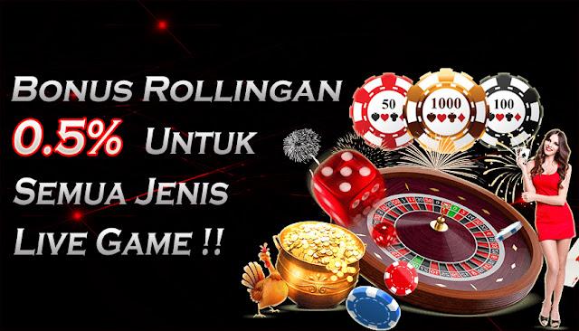 Pertaruhan Yang Ada Dalam Permainan Casino Roullete Lajucasino