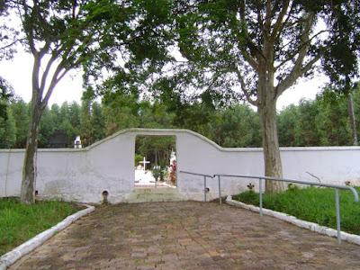 cemitério de itaqueri da serra