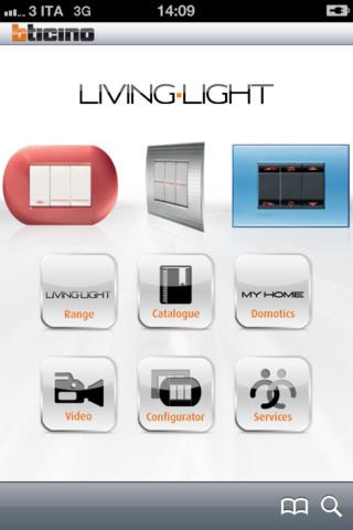 Catalogo Bticino Living 2012 Pdf