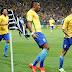 Brasil derrotó a Paraguay y quedó a un punto de Rusia 2018
