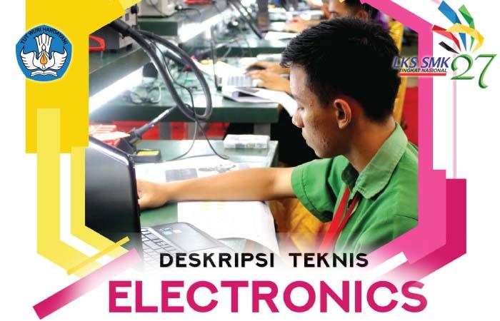 LKS SMK Electronics