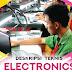 Download Kisi-Kisi Soal LKS SMK Tahun 2019: Elektronics
