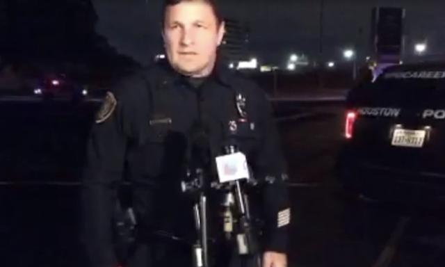 Texas man dies in police custody after Whataburger rampage, Texas cops say