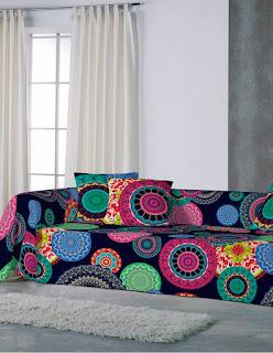 Gramma de Euromoda. Foulard de decoración