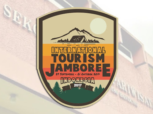 STP NHI Bandung Gelar Internasional Tourism Jamboree 2017
