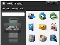 Download Nokia PC Suite Offline Installer 2017