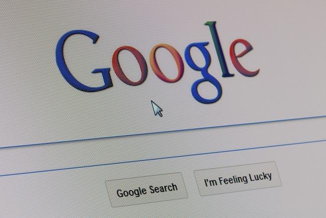 Cara mudah agak artikel muncul di halaman pertama google.
