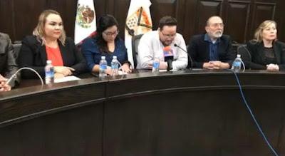Regidores del PT y Morena se deslindan de supuestos señalamiento de corrupción