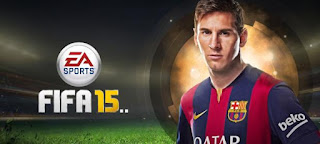 FIFA 15 Mod APK Download