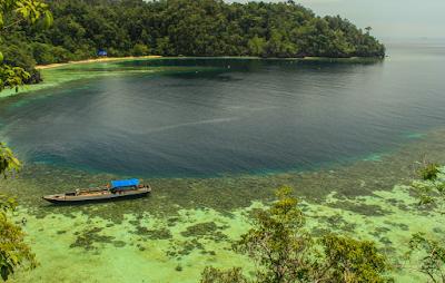 Labengki Island Sulawesi