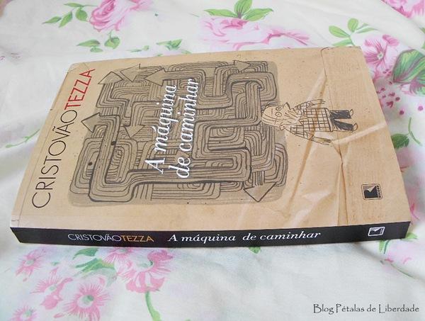 Resenha, livro, A-máquina-de-caminhar, Cristovão-Tezza, cronicas, opiniao, fotos, trechos, critica