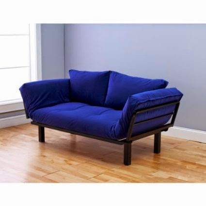 small futon sofa  Home Decor