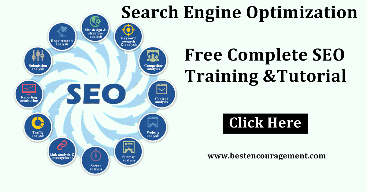 Free SEO Training Tutorial | SEO Course Free Online ~ Latest Telugu