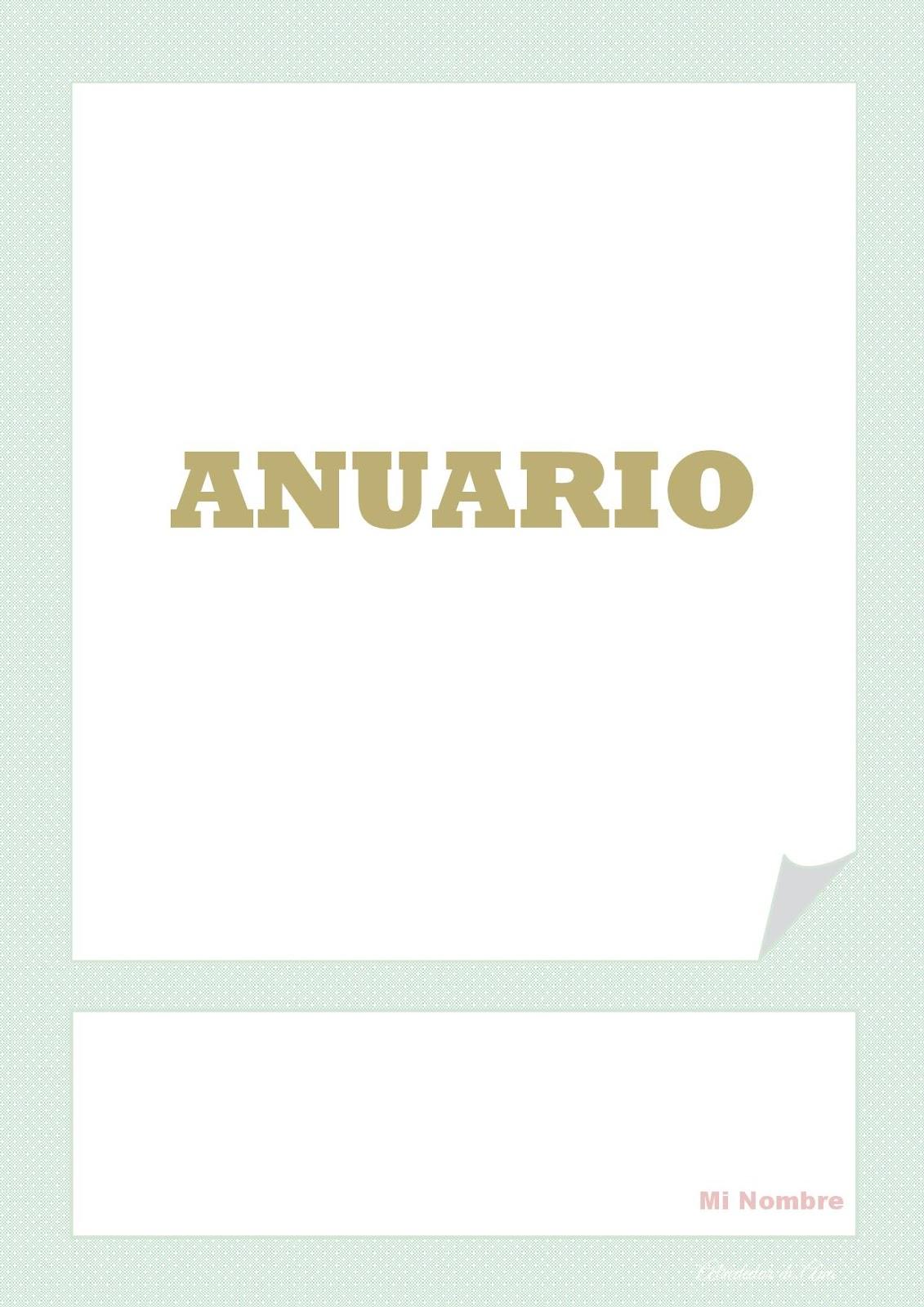Cómo Diseñar un Anuario Escolar y Crear un Banco de Recuerdos ...