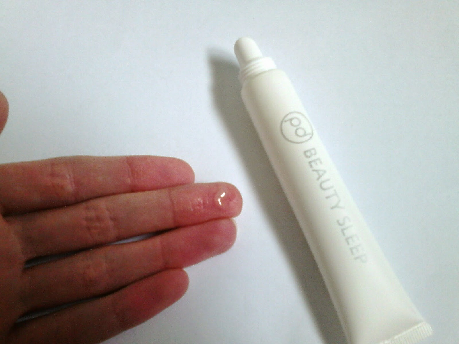 Pearl Drops Beauty Sleep Overnight Serum