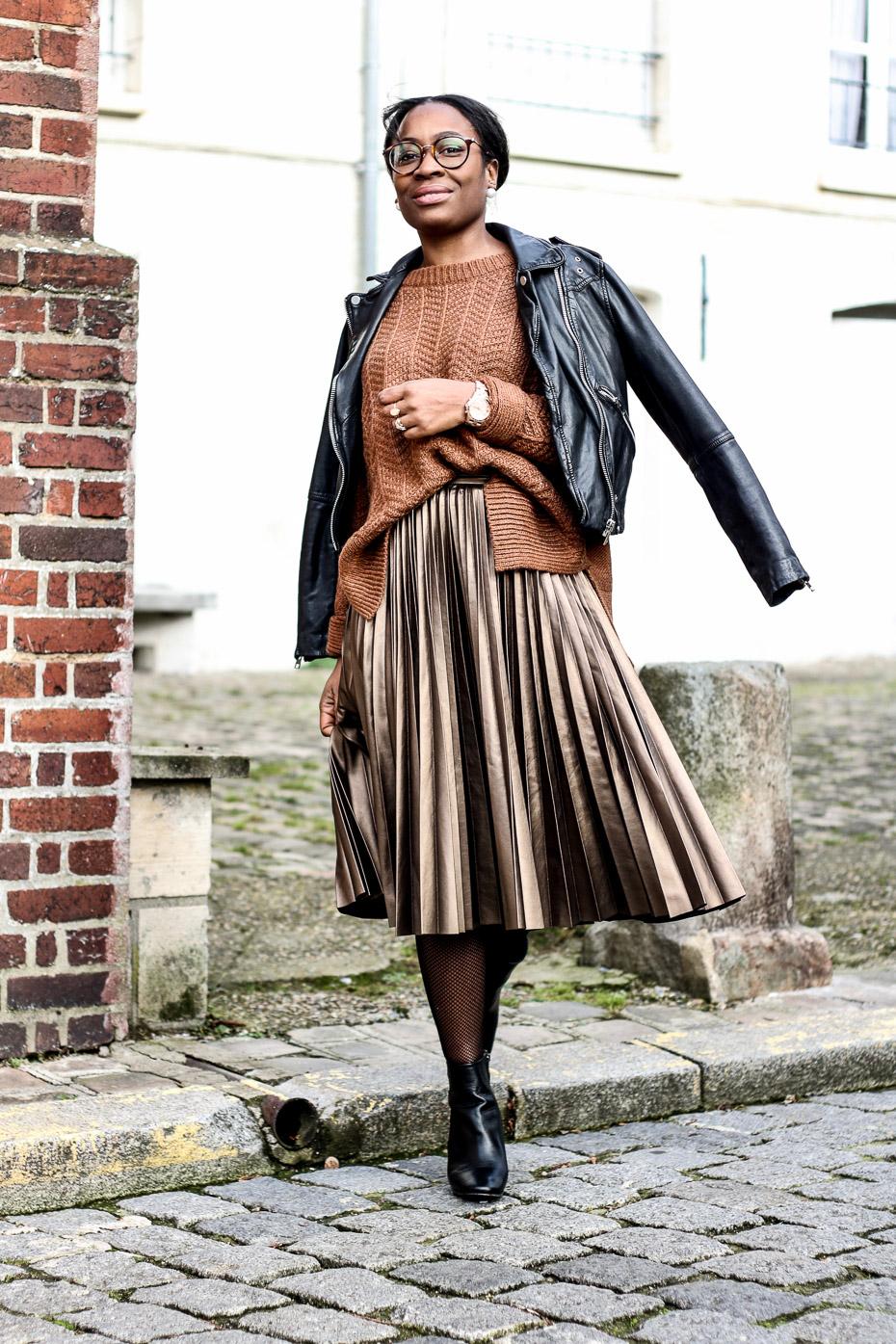 jupe-plissée-blog-mode