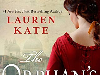 The Orphan's Song by Lauren Kate | Review