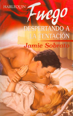 Jamie Sobrato - Despertando La Tentación