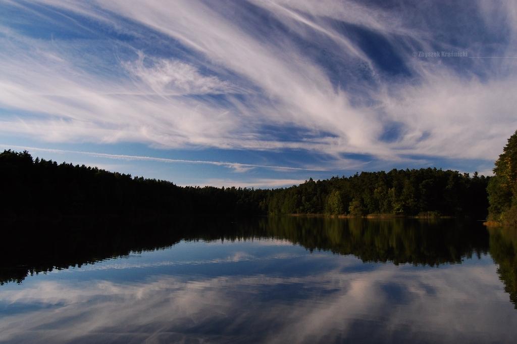 Olsztyn, jezioro Długie