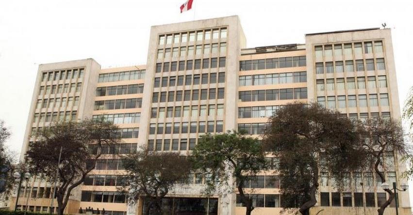 Ministerio de Trabajo amplía hasta el 31 de Marzo medida que beneficia a trabajadores afectados por desastres - www.trabajo.gob.pe